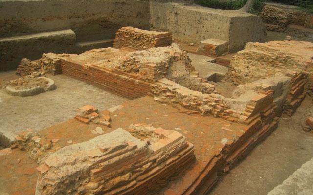 Amazing Archaeology