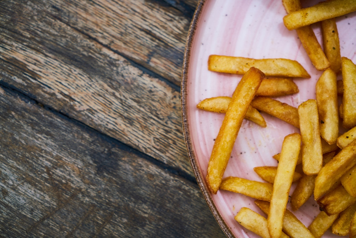 The Best Choices For Frying Splendid Food