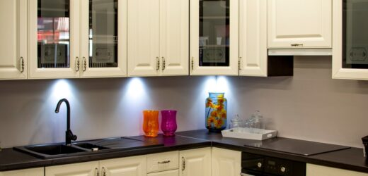 Kitchen Design – Important Details To Pay Close Attention To