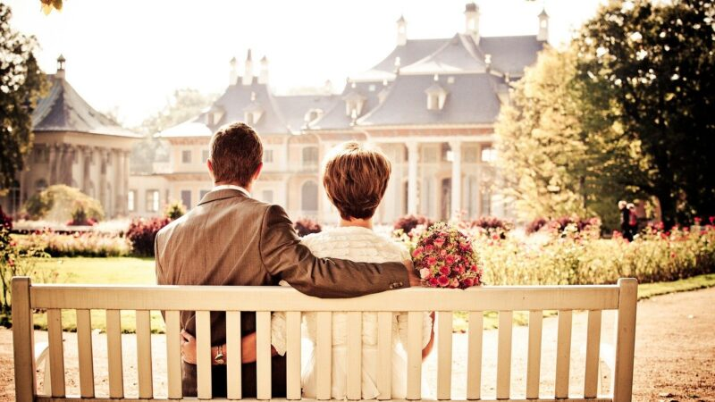 Keeping The Romance Alive – Simple Tips You Should Follow