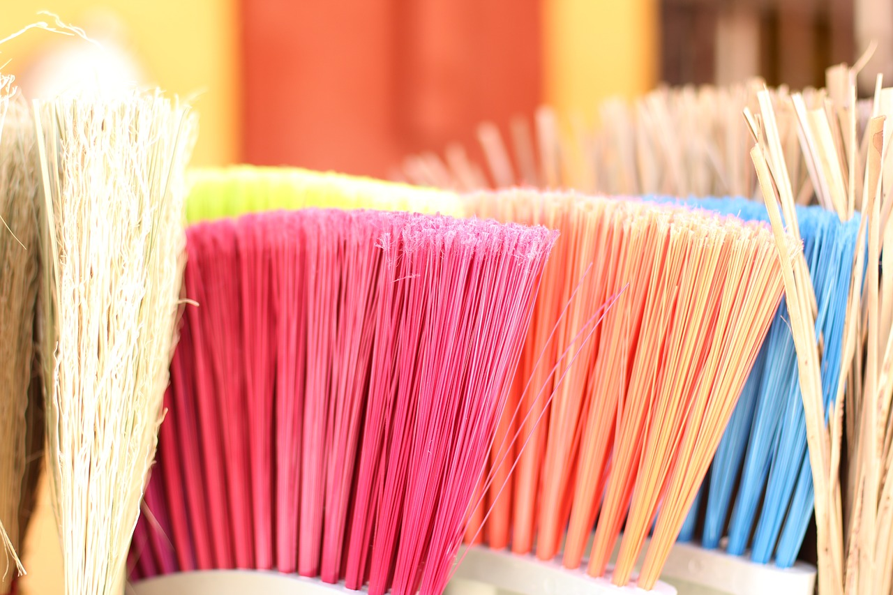 Home Cleaning Tips That Will Save You Tons Of Time And Energy