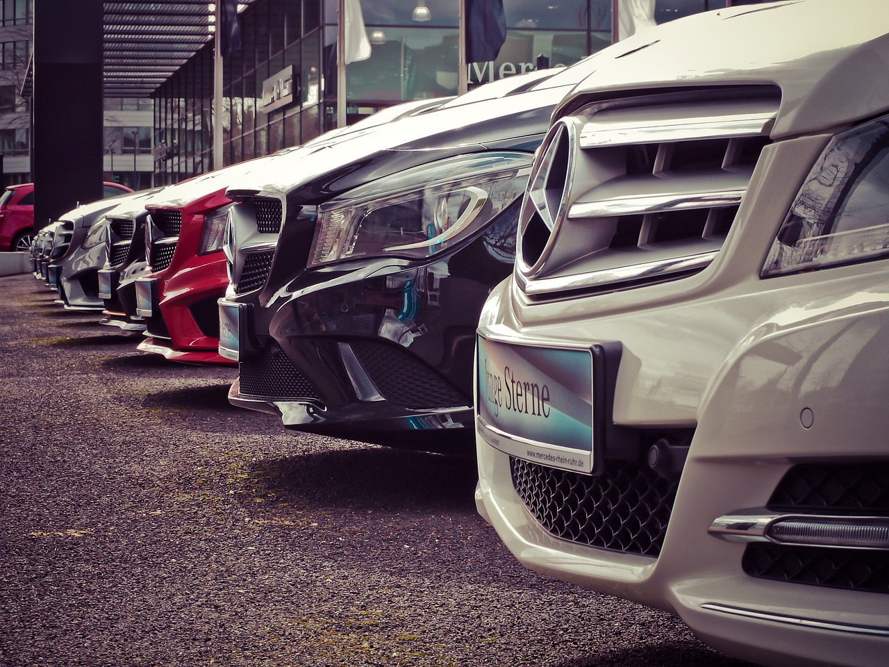 Selling Brand New Cars As A Business – Essentials To Always Remember