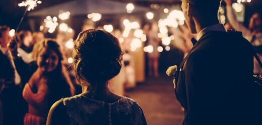 Picking The Best Wedding Venue For A Timeless Wedding Ceremony