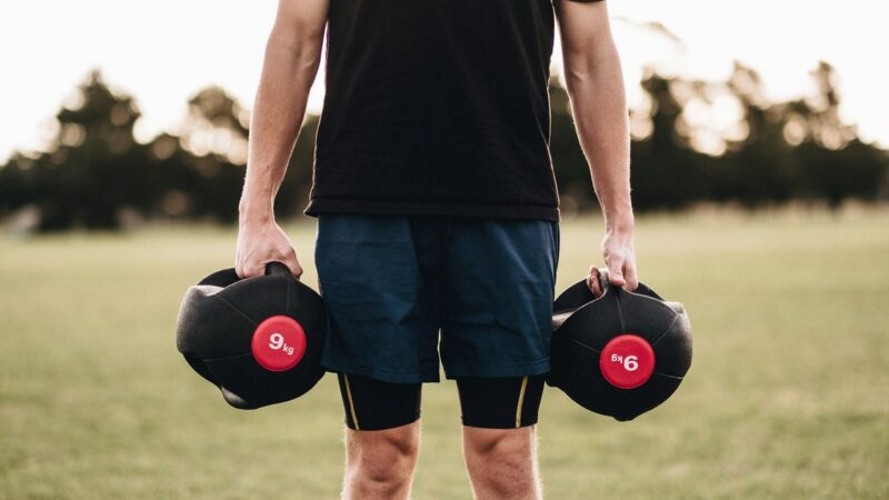 Strength Training Exercises to Try Today – An Easy Guide You Should Refer To