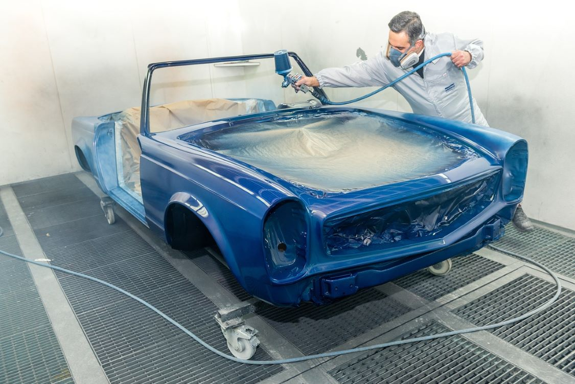Important Pointers on Using Spray Guns for Painting – Methods to Start Applying Today