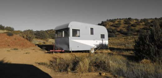 Numerous Reasons to Decide to Buy a Newer RV Today – A Quick Look